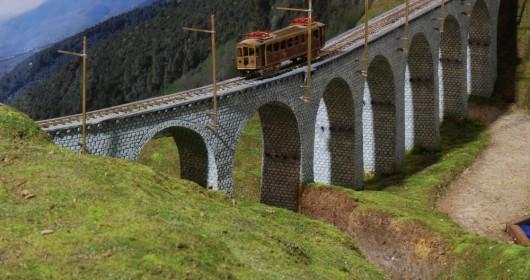 Spoleto-Norcia by train? No, by bike…
