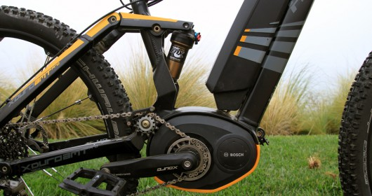 E-bike…is such a revelation!