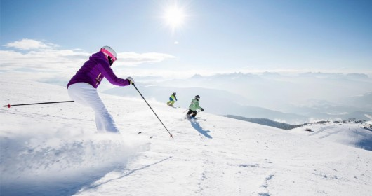 The perfect ski holiday in Alto Adige