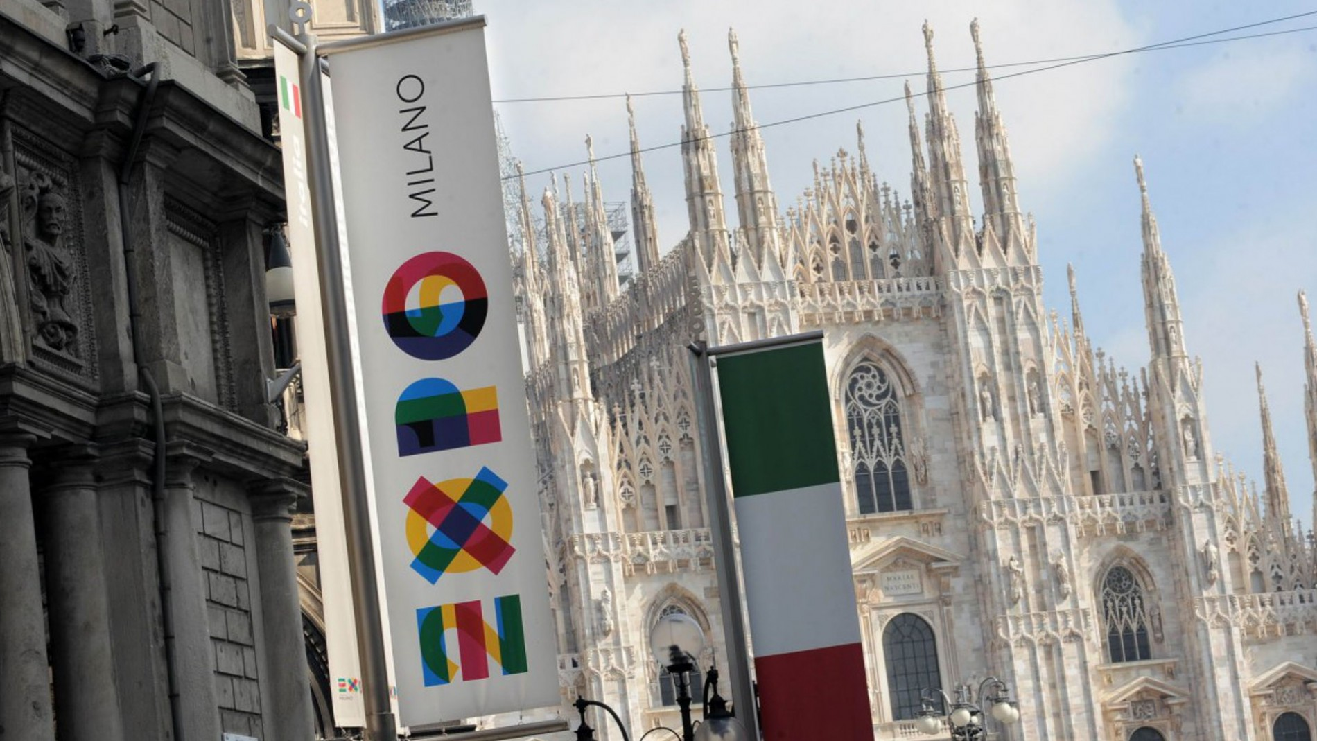 """Milan: even """"greener"""" for the Expo"""