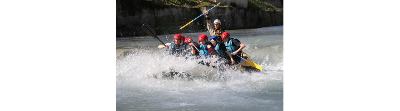 ADRENALINE ON THE LAO RIVER