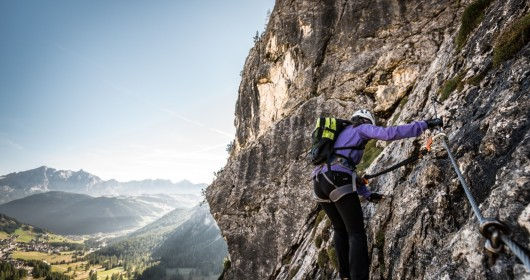 "Alta Badia: ""Explore your way"" !"