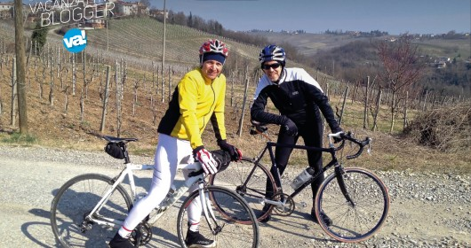 From Milan to Sulmona on a bike