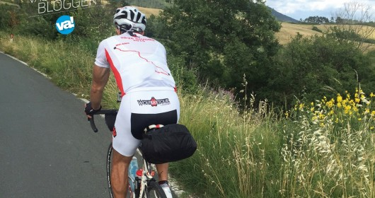 From Milan to Sulmona on a bike #3