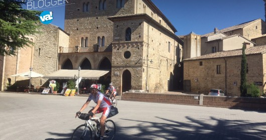 From Milan to Sulmona on a bike #6