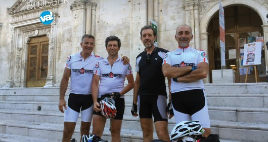 From Milan to Sulmona on a bike #7