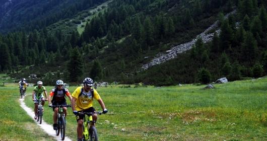 Livigno: a small mtb paradise