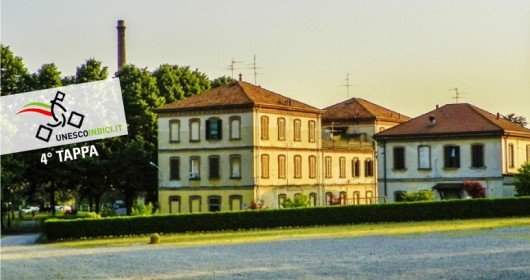 Crespi d'Adda, the workers' village