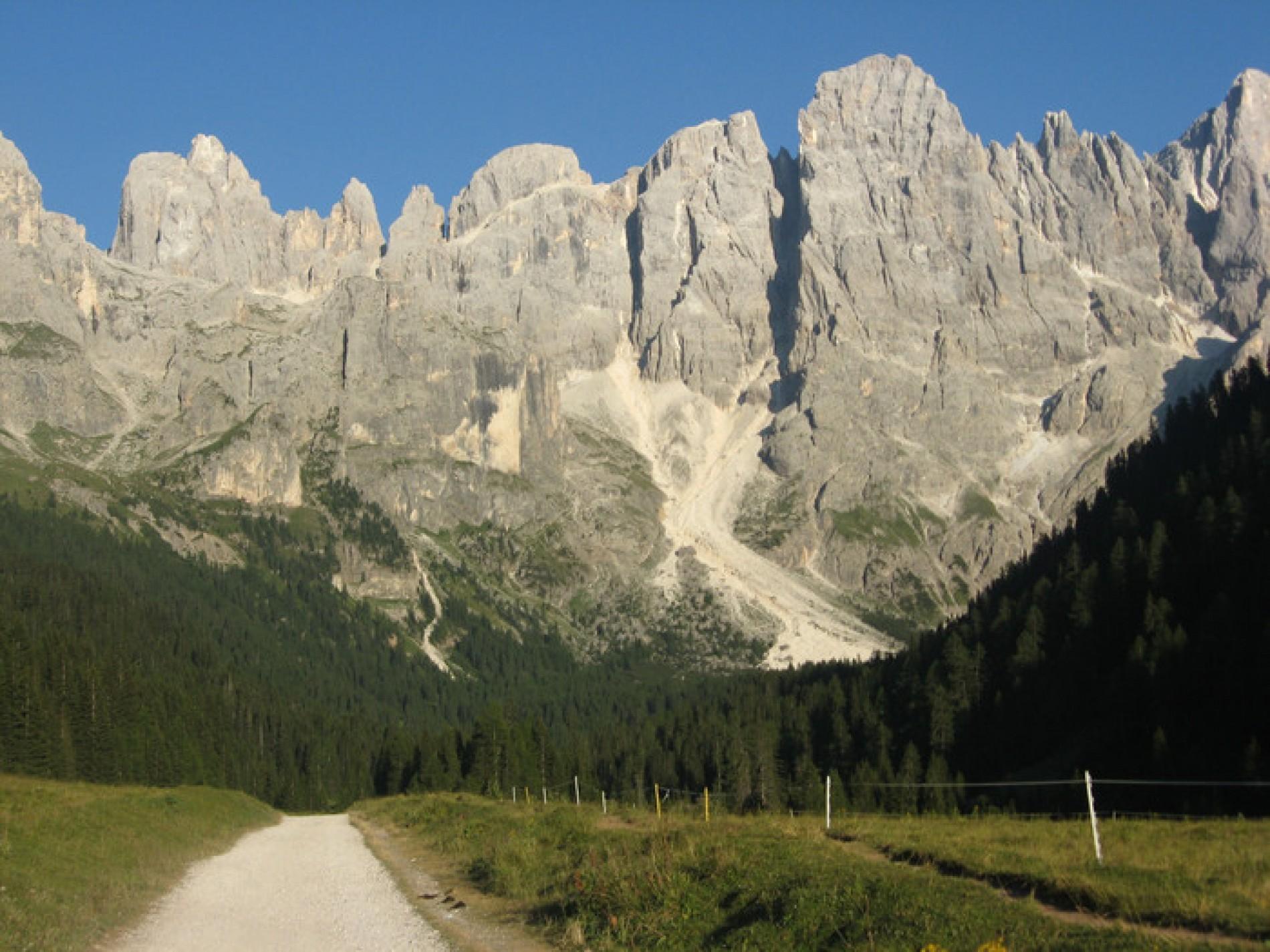 Expo: Trentino presents 6 tours