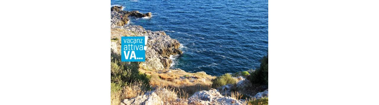 Vacanzattiva goes to... Salento!