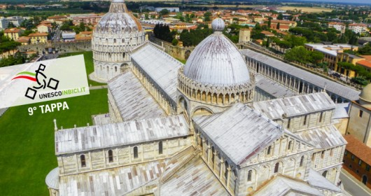 Pisa and its miracles