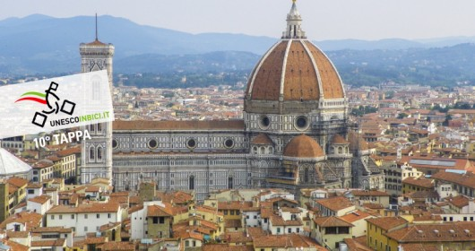 FLORENCE'S HISTORIC CENTER
