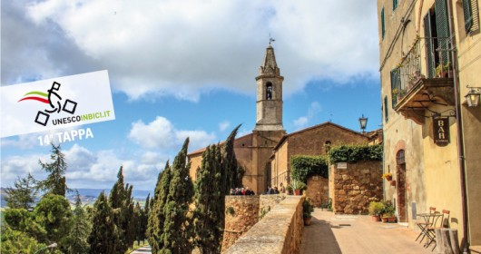 Pienza, little tuscan pearl