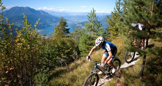 Bike tour in Valsugana