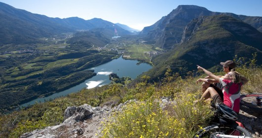 Lakes Valley, discover it with an App