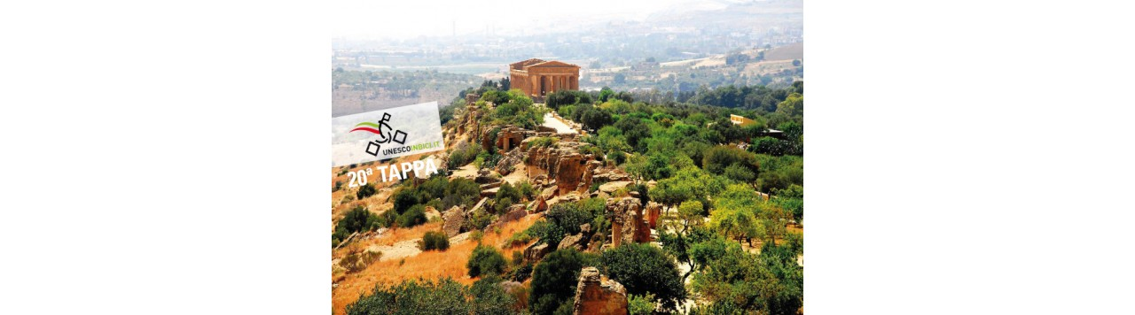 The Valley of the Temples