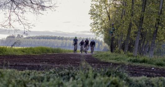 Bicycle Adventure Meeting 2016