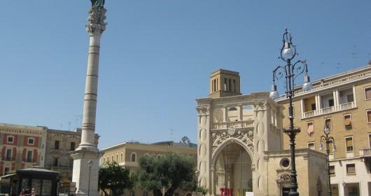 Salento Bike Fest: it's Lecce show!