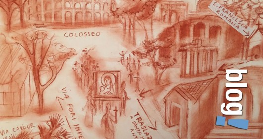 Art Trekking in Rome: from Piazza Venezia to Costantinopoli