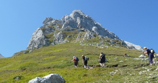 Abruzzo: the land of active tourism