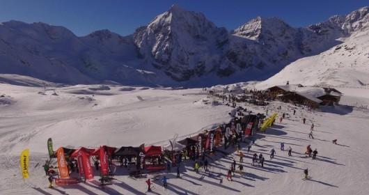 2018-19 Free Ski-Test Tour, let's go!