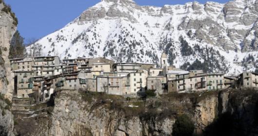 Historic towns, the Italian soul