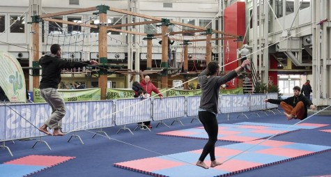 Outdoor Expo 2019: sport, nature and tourism together in Bologna
