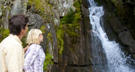 Valle Isarco: 180 idee trekking