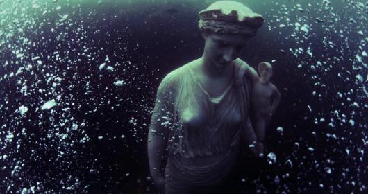 Archeo-sub nella Pompei sommersa