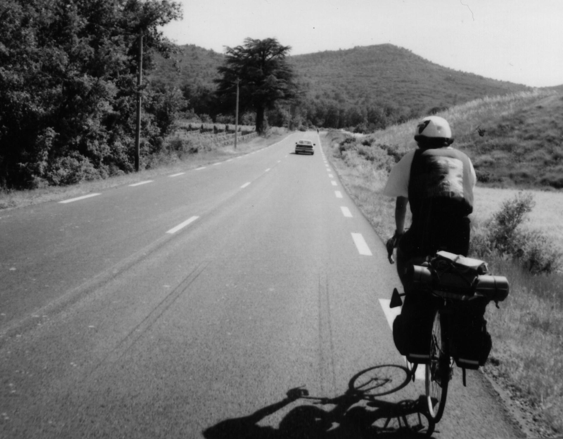 Il cicloturismo fa' gola in Italia
