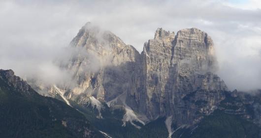 """Il """"Villaggio degli Alpinisti"""""""