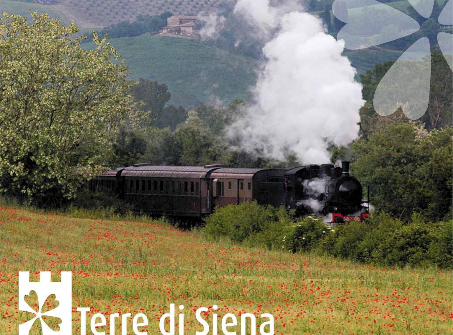 Terre di Siena: tutti in carrozza!