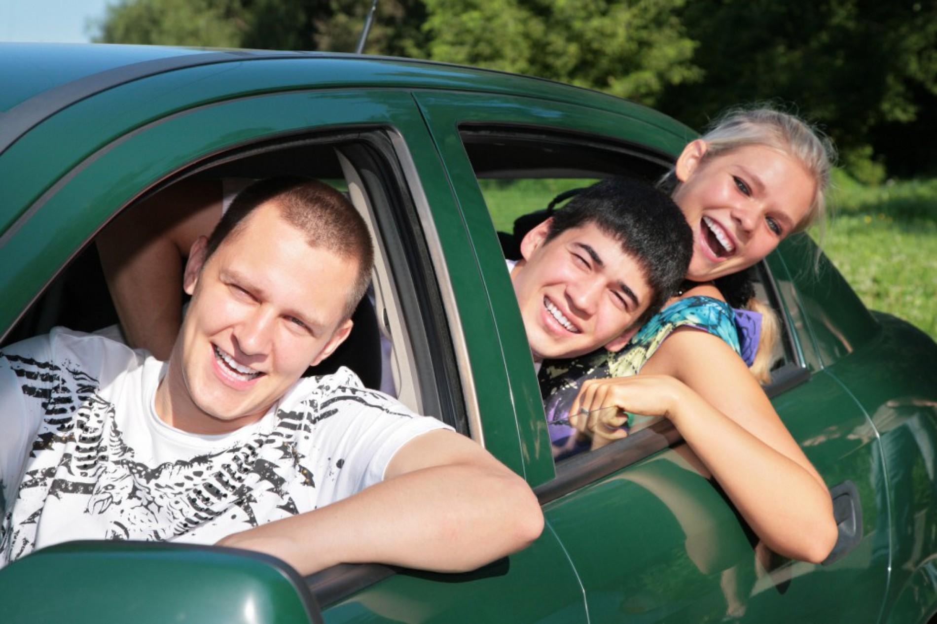 Il Ride Sharing? Salva tasche e ambiente