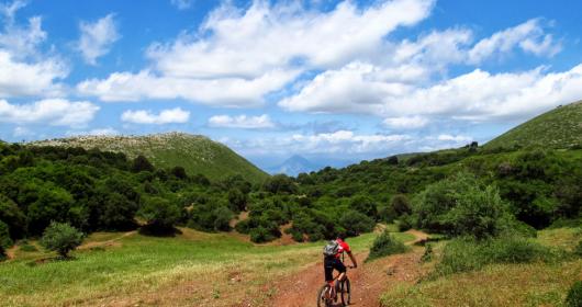 Slow tourism: la Pista del Salento