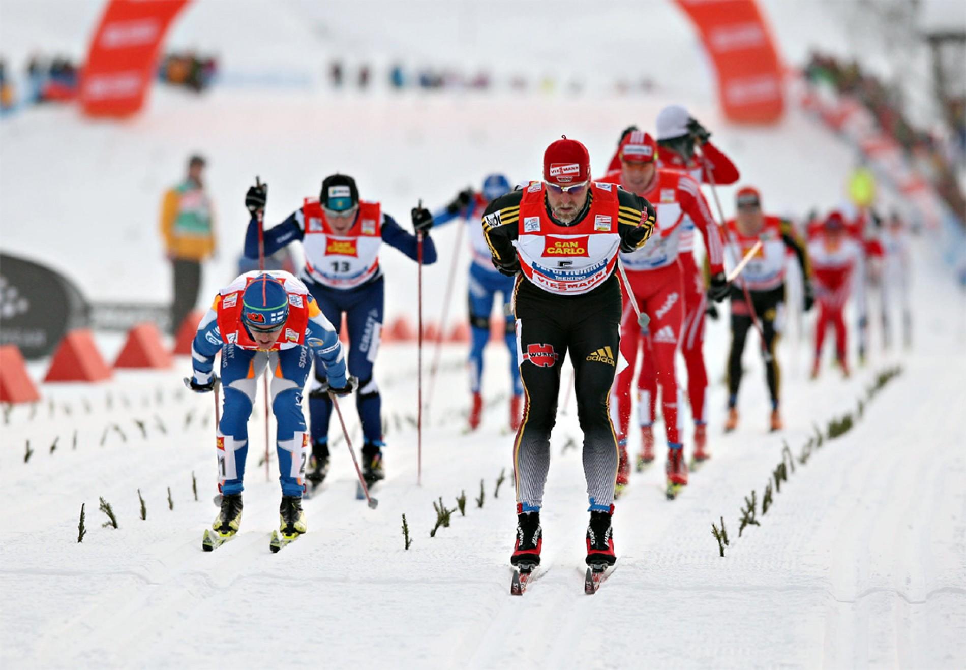 La Coppa del Mondo di sci alpino e sci nordico sbarca in Italia