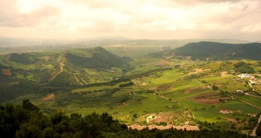 Monti Dauni, tra storia e sapori