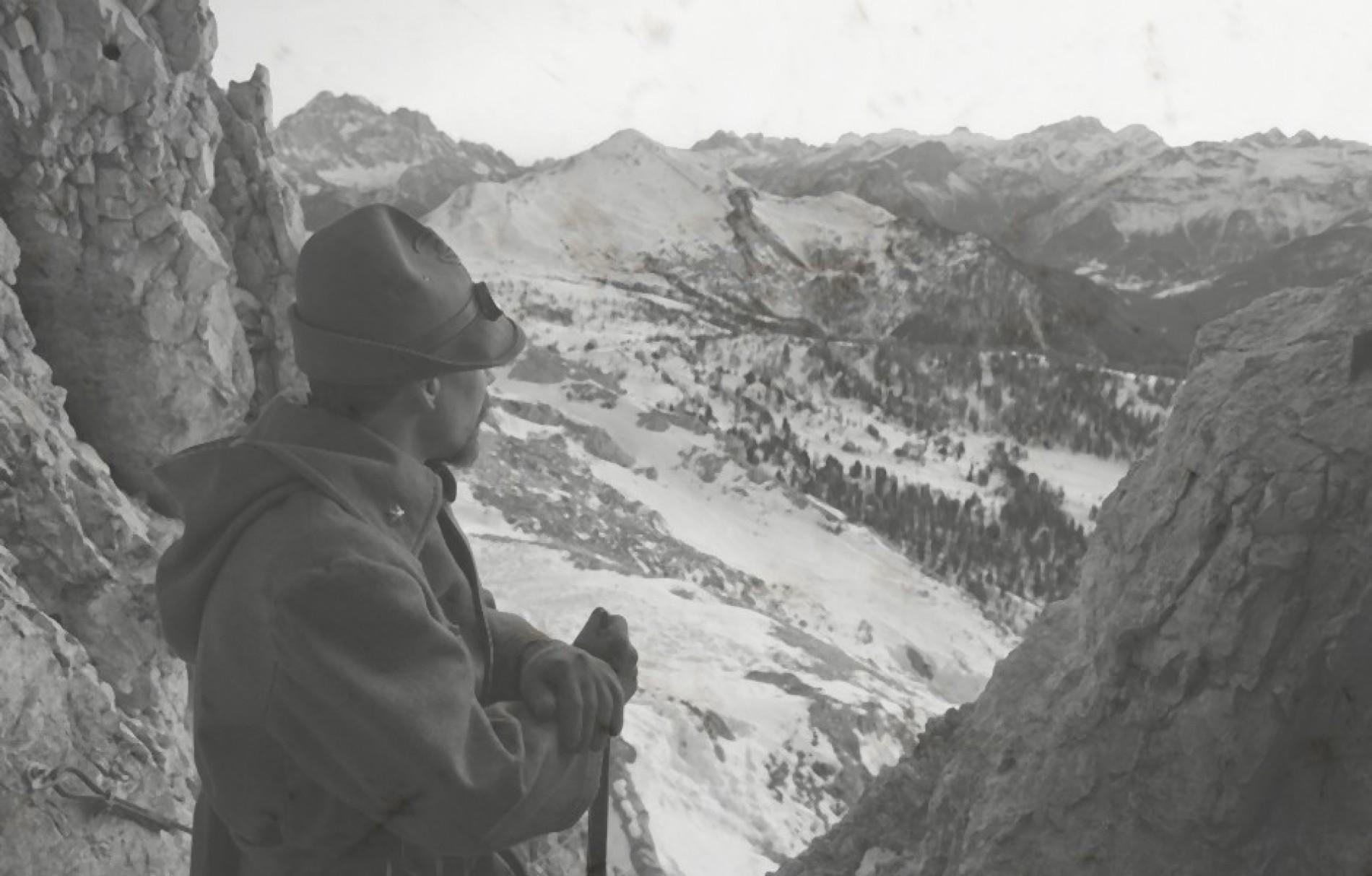 Grande Guerra: un tour nella storia