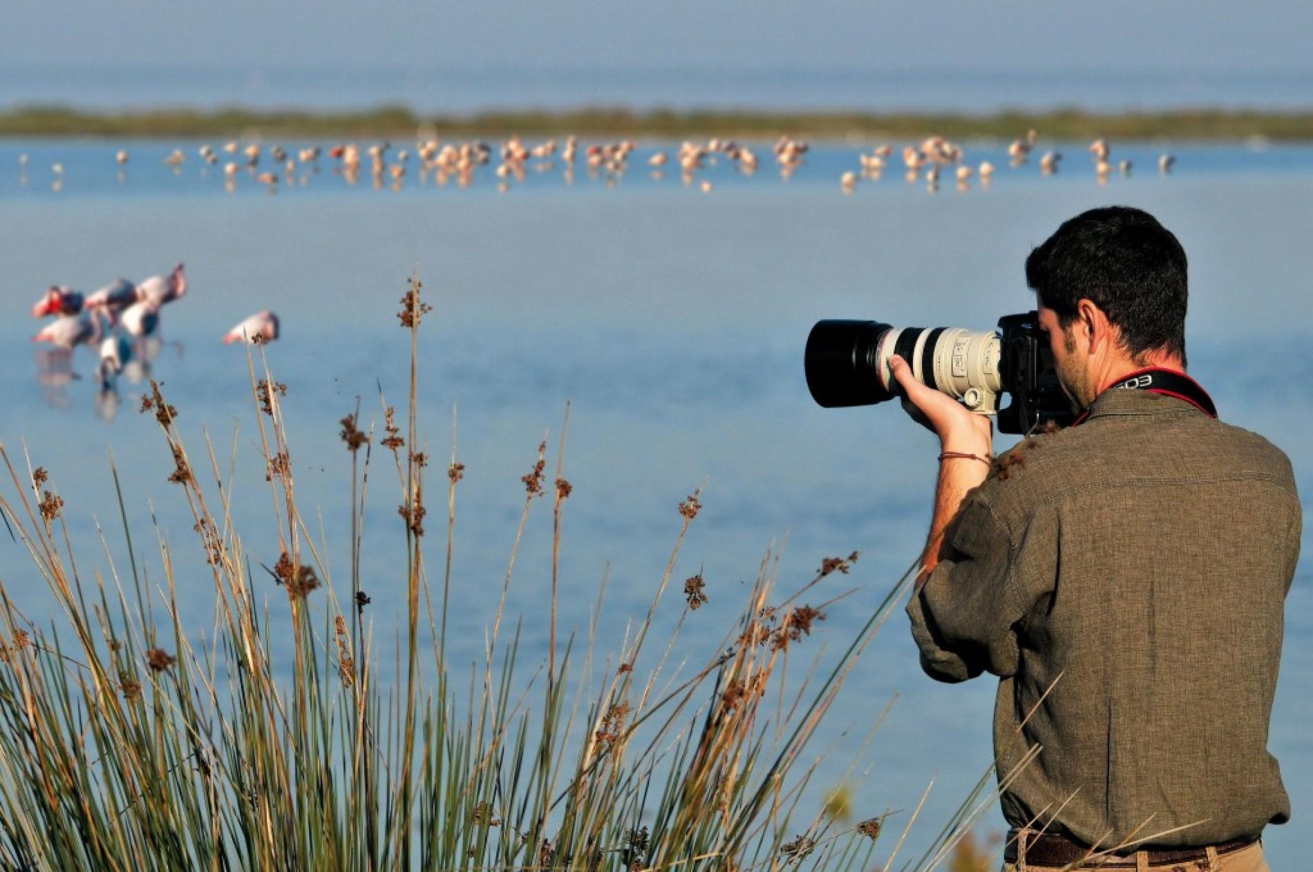 """Delta del Po: arriva la """"Primavera Slow"""""""