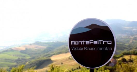 Montefeltro, trekking e Rinascimento