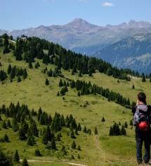Trekking al Pian della Nana