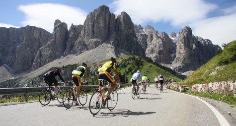 Sellaronda, largo alle bici!