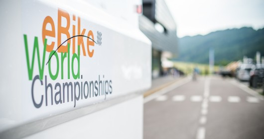 E-bike, è tempo di Mondiali !