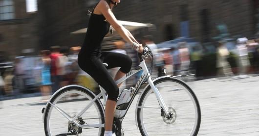 BikeUP, il festival delle E-bike