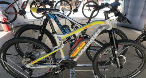 Bike Up: il paradiso delle e-Bike