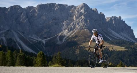 Le Dolomiti diventano 'car free'