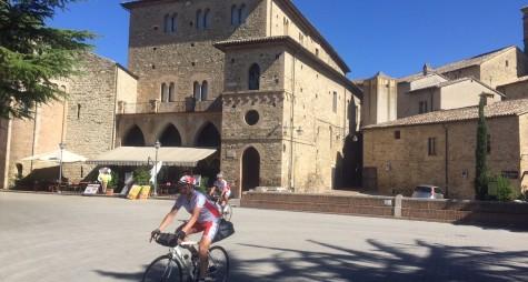 Da Milano a Sulmona in bicicletta #6