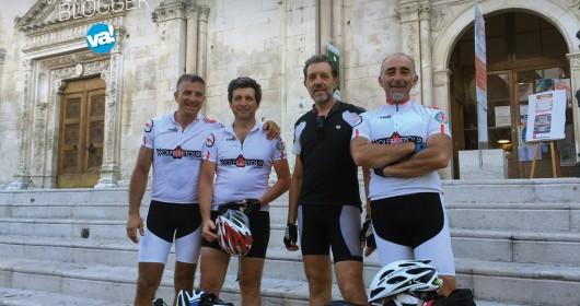 Da Milano a Sulmona in bicicletta #7
