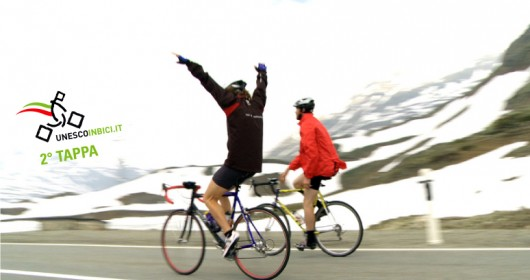 Su e giù dal Bernina