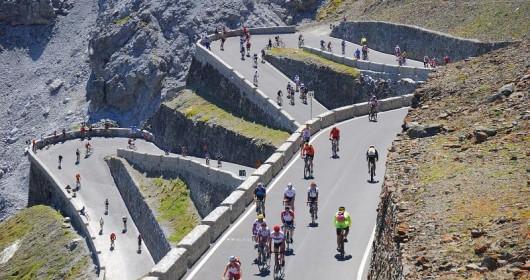 Stelvio Bike Day: sui tornanti di Coppi