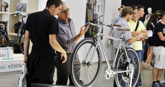 CosmoBike Show - VIDEO